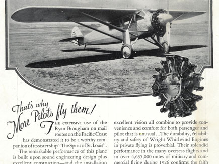 Standard Steel Propeller Nov 1927